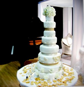 8-tier-cake