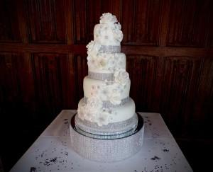 Bling-cake