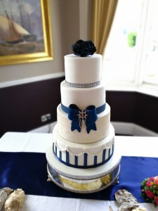 nautical-4-tier-wedding-cake1